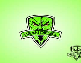 #61 para Design a Logo for MEANdiesel.com por celmaicosmin