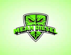 #83 for Design a Logo for MEANdiesel.com by celmaicosmin