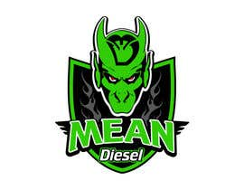 #46 for Design a Logo for MEANdiesel.com af suneshthakkar