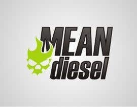 #10 for Design a Logo for MEANdiesel.com af dindaanaq13