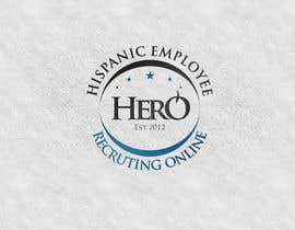 #87 para Design a Logo for HERO por niccroadniccroad