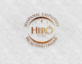 #88 para Design a Logo for HERO por niccroadniccroad