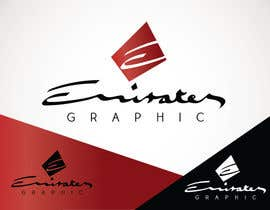 rolandhuse tarafından Design a Logo for my Company called EmiratesGraphic için no 34