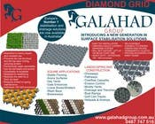 Graphic Design Contest Entry #16 for Graphic Design for Galahad Group Pty Ltd