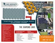 Graphic Design Contest Entry #28 for Graphic Design for Galahad Group Pty Ltd