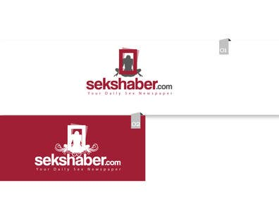 nº 1 pour New Logo for a new website par creativeartist06