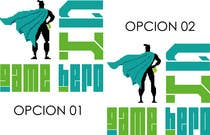 Graphic Design Entri Peraduan #65 for Diseñar un logotipo