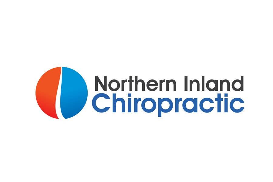 Конкурсная заявка №240 для Logo Design for Northern Inland Chiropractic