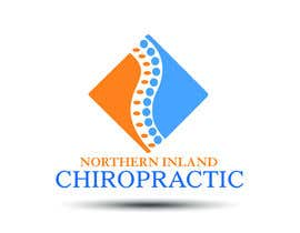 #235 para Logo Design for Northern Inland Chiropractic de PlatinumStudios