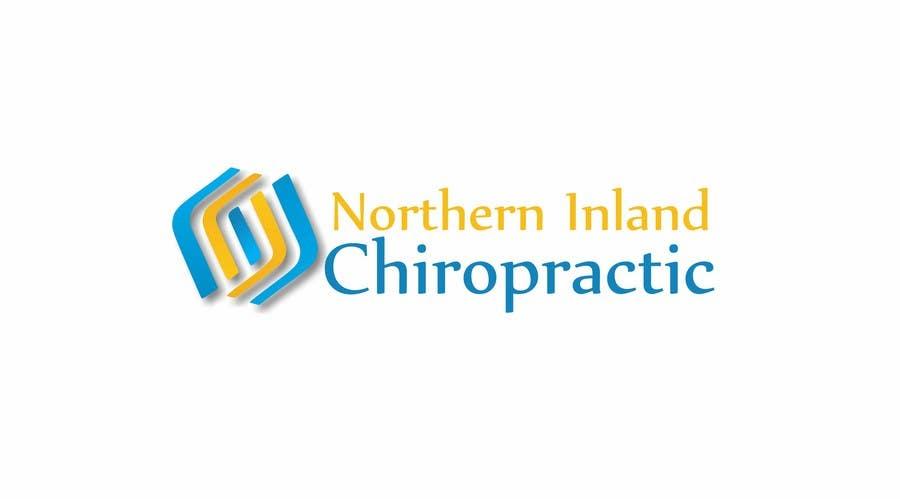Конкурсная заявка №144 для Logo Design for Northern Inland Chiropractic