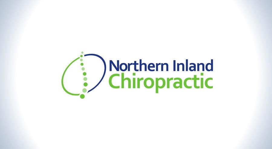Penyertaan Peraduan #71 untuk Logo Design for Northern Inland Chiropractic