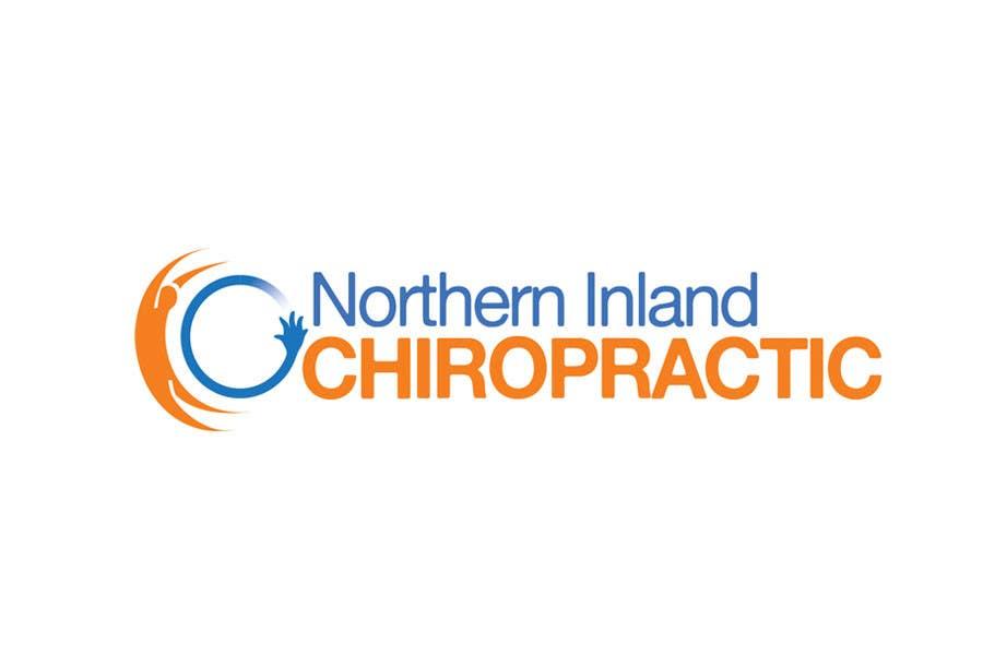 Penyertaan Peraduan #170 untuk Logo Design for Northern Inland Chiropractic