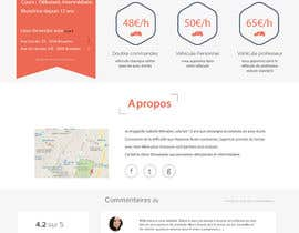 #13 для Re-think that psd for our website от netihdesigner