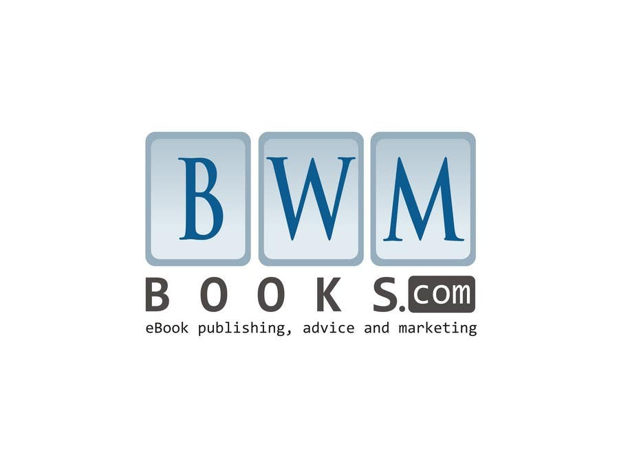 Конкурсная заявка №289 для Logo Design for BWMBooks.com