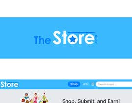 askleo tarafından Design a Logo for our website TheStore.com için no 87