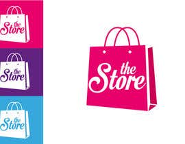 #16 for Design a Logo for our website TheStore.com af Designer0713