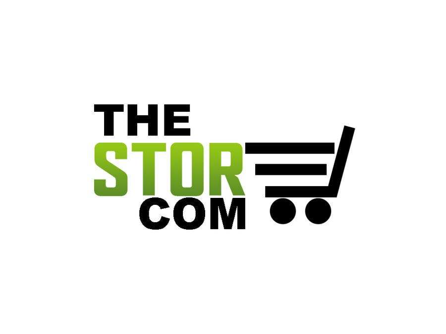 #51 for Design a Logo for our website TheStore.com by logodancer