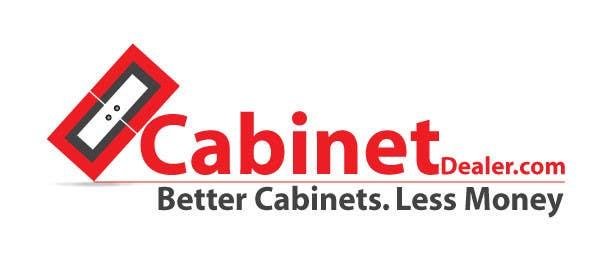 Kilpailutyö #31 kilpailussa Design a Logo for CabinetDealer.com