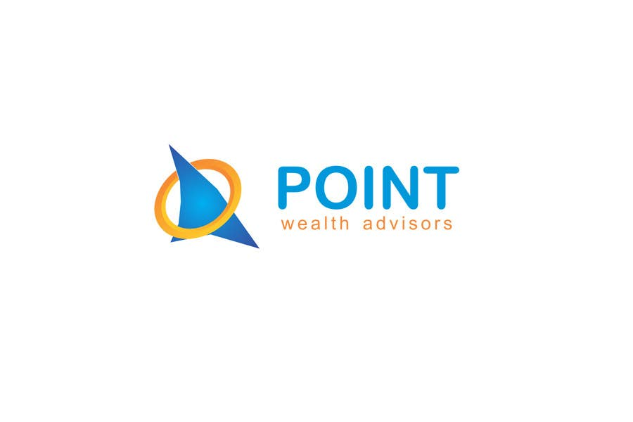 Contest Entry #                                        74                                      for                                         Logo Design for Point Wealth Advisers