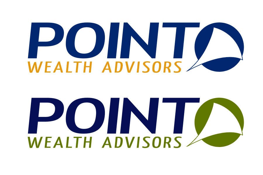 Contest Entry #                                        2                                      for                                         Logo Design for Point Wealth Advisers