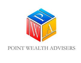 #98 for Logo Design for Point Wealth Advisers by marenco86