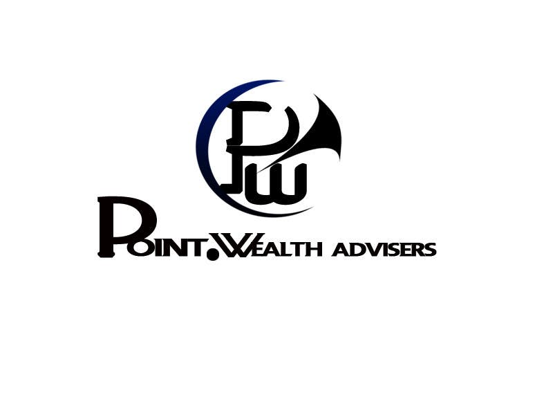Contest Entry #                                        34                                      for                                         Logo Design for Point Wealth Advisers