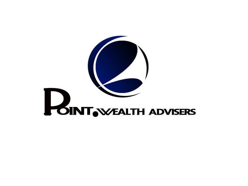 Contest Entry #                                        35                                      for                                         Logo Design for Point Wealth Advisers