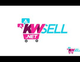 #76 untuk I need a logo-Design for my Classifieds web site kwsell.net oleh xcerlow