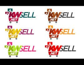 #77 untuk I need a logo-Design for my Classifieds web site kwsell.net oleh xcerlow