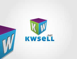 #62 untuk I need a logo-Design for my Classifieds web site kwsell.net oleh mjuliakbar