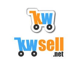 #40 untuk I need a logo-Design for my Classifieds web site kwsell.net oleh plesua