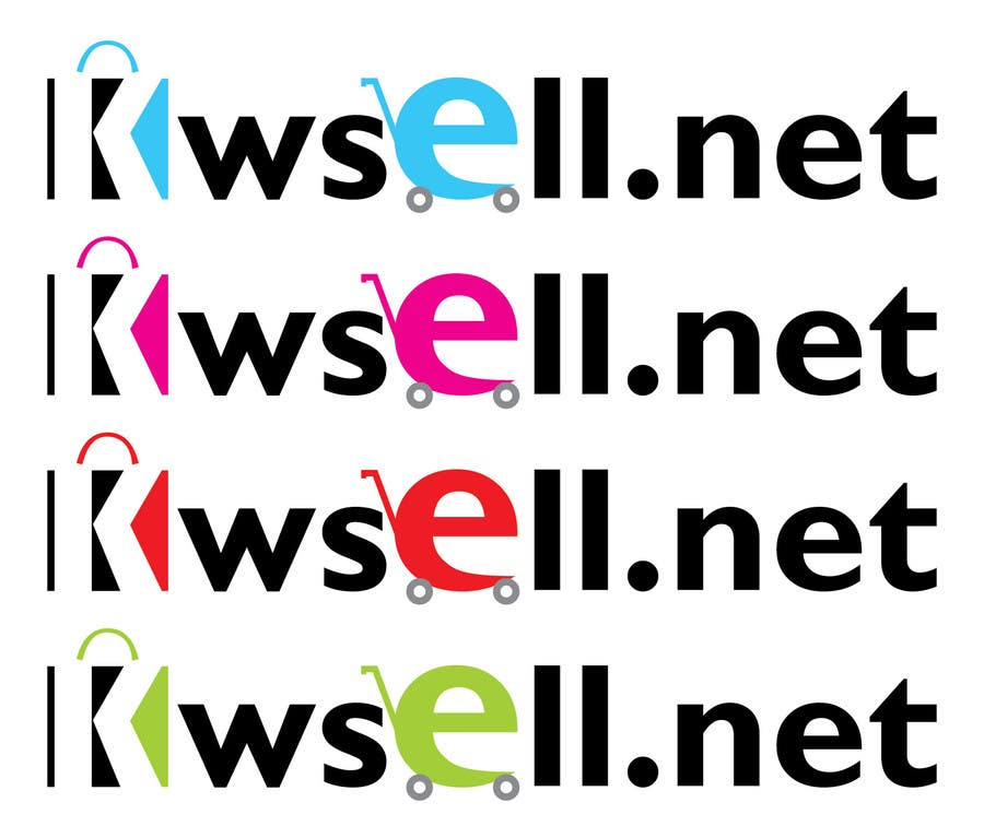 #30 for I need a logo-Design for my Classifieds web site kwsell.net by LuisGuerra