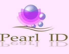 #141 for Concevez un logo for Pearl ID by KhalfiOussama