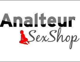 nº 18 pour Diseñar un logotipo for Sex Shop analteur.com par moro2707