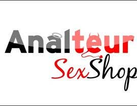#36 for Diseñar un logotipo for Sex Shop analteur.com af moro2707