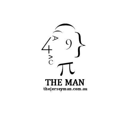 Proposition n°16 du concours Design a Logo for THE MAN websites