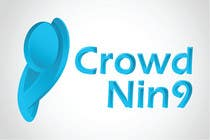 Graphic Design Contest Entry #393 for Logo Design for CrowdNin9
