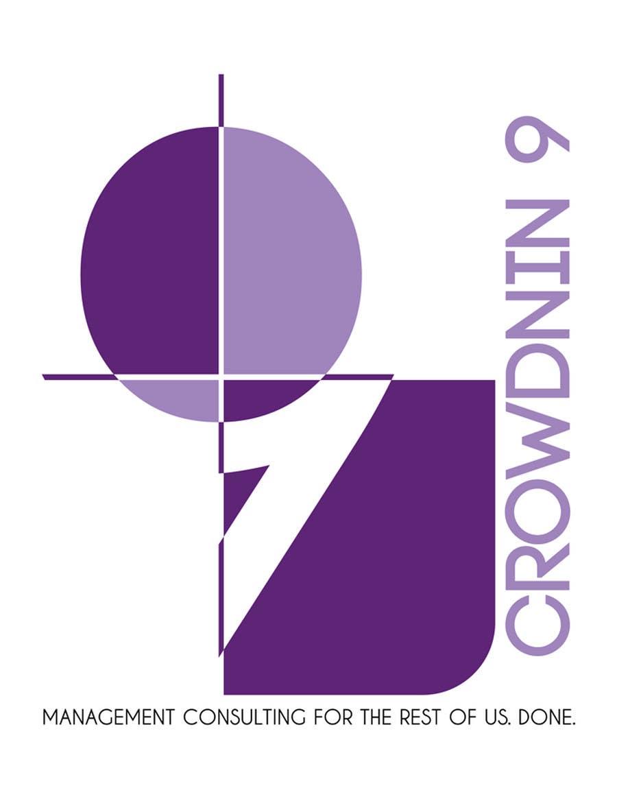 Inscrição nº                                         174                                      do Concurso para                                         Logo Design for CrowdNin9