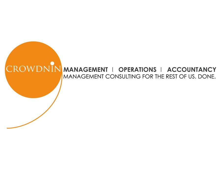 Inscrição nº                                         229                                      do Concurso para                                         Logo Design for CrowdNin9