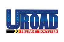 Graphic Design Конкурсная работа №381 для Logo Design for UROAD