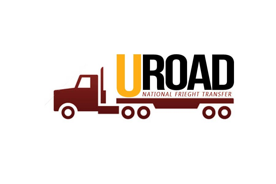 Конкурсная заявка №328 для Logo Design for UROAD