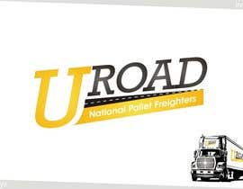 #362 para Logo Design for UROAD por innovys