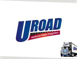 #357 para Logo Design for UROAD por innovys