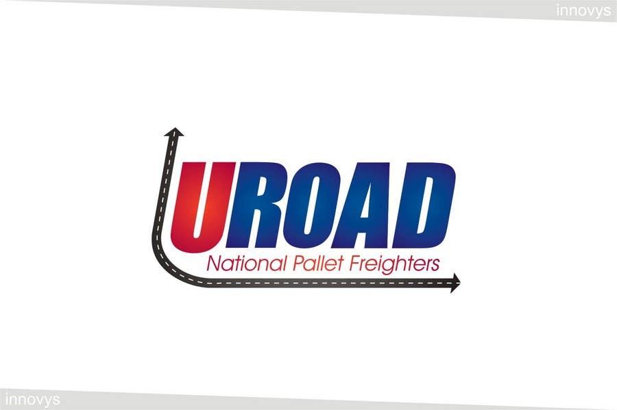 Конкурсная заявка №416 для Logo Design for UROAD