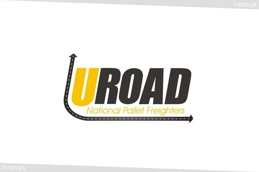 Inscrição nº 415 do Concurso para Logo Design for UROAD