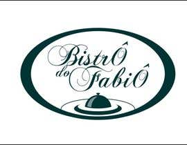 #38 for BistrÔ do FabiÔ Logo af moro2707