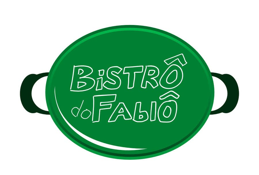 #137 for BistrÔ do FabiÔ Logo by oneb