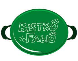 #137 for BistrÔ do FabiÔ Logo af oneb