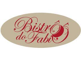 #6 for BistrÔ do FabiÔ Logo af jaichitnis
