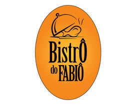 #45 for BistrÔ do FabiÔ Logo af jaichitnis